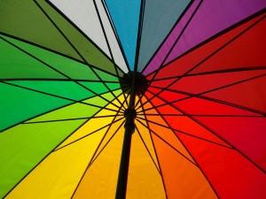 Regenschirm 3